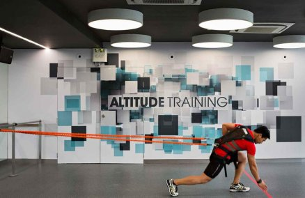 Virgin Active (Siam Discovery)