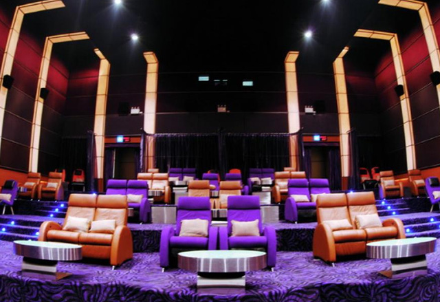 These Are Bangkok S Best Vip Cinemas Bk Magazine Online