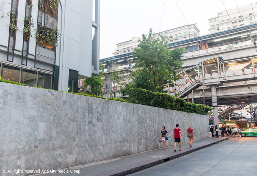 ratchatewi - Here's the cost of buying and renting condos in Bangkok's best locations