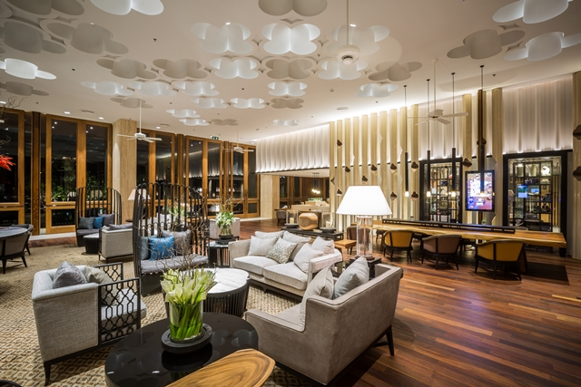 These stunning Thai interior designs have been named some of the ...